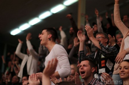 Foto: BC Prievidza - Inter Bratislava 84:68 79