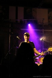 Foto: Lavagance - Halfway to the Grave Tour 2015 - Prievidza Piano 4