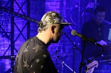 Foto: Lavagance - Halfway to the Grave Tour 2015 - Prievidza Piano 13