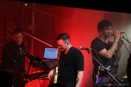 Foto: Lavagance - Halfway to the Grave Tour 2015 - Prievidza Piano 29