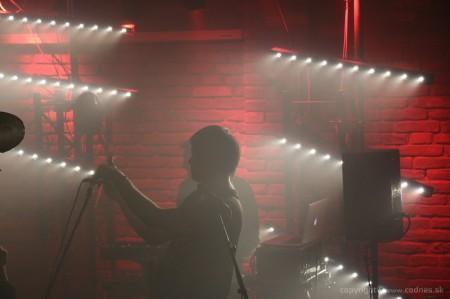 Foto: Lavagance - Halfway to the Grave Tour 2015 - Prievidza Piano 40