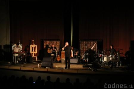 Foto a video: DESMOD - TEATRO SET - Prievidza 2015 0