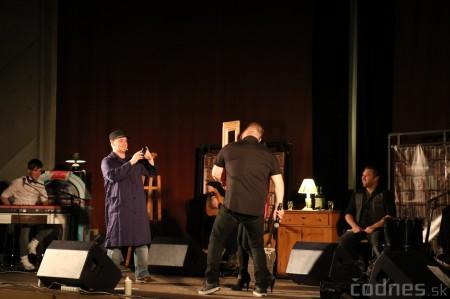 Foto a video: DESMOD - TEATRO SET - Prievidza 2015 6