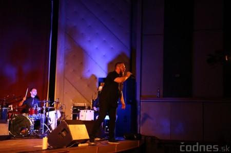 Foto a video: DESMOD - TEATRO SET - Prievidza 2015 15