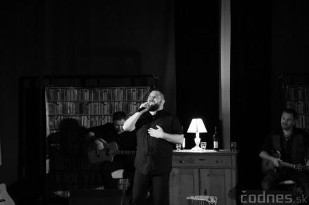Foto a video: DESMOD - TEATRO SET - Prievidza 2015 26