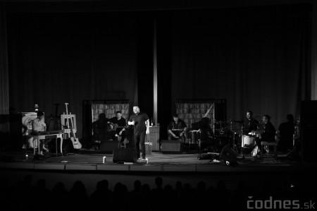 Foto a video: DESMOD - TEATRO SET - Prievidza 2015 27