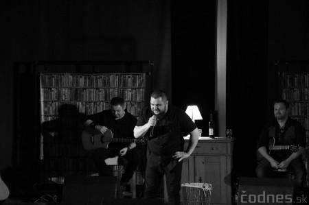 Foto a video: DESMOD - TEATRO SET - Prievidza 2015 28