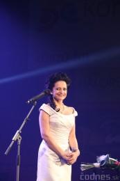 Foto: Lucie Bílá - BÍLÉ VÁNOCE 2015 - Prievidza 66