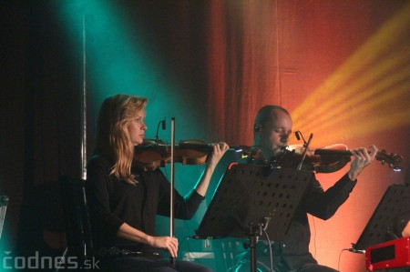 Foto: Aneta Langerová turné Na Radosti 2015 Prievidza 6
