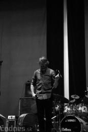 Foto a video: Dan Bárta a Illustratosphere PRVÝ FIFTÝN 2015 - Prievidza 3