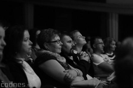 Foto a video: Dan Bárta a Illustratosphere PRVÝ FIFTÝN 2015 - Prievidza 10