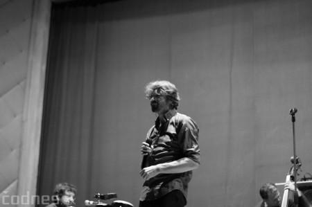Foto a video: Dan Bárta a Illustratosphere PRVÝ FIFTÝN 2015 - Prievidza 17