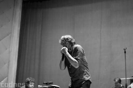 Foto a video: Dan Bárta a Illustratosphere PRVÝ FIFTÝN 2015 - Prievidza 27