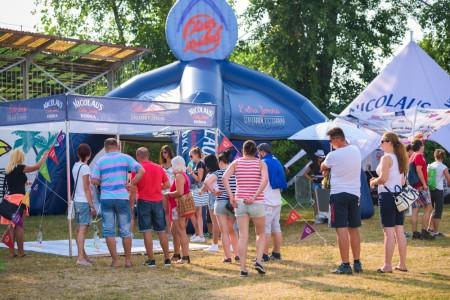 Foto a video: Fun rádio Dohoda 2015 - Bojnice 1