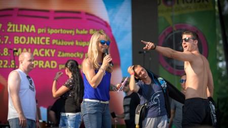 Foto a video: Fun rádio Dohoda 2015 - Bojnice 11