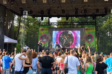Foto a video: Fun rádio Dohoda 2015 - Bojnice 18