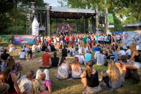 Foto a video: Fun rádio Dohoda 2015 - Bojnice 19