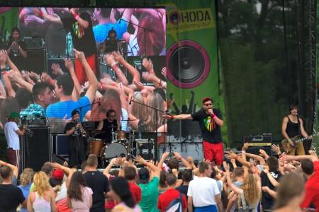 Foto a video: Fun rádio Dohoda 2015 - Bojnice 22