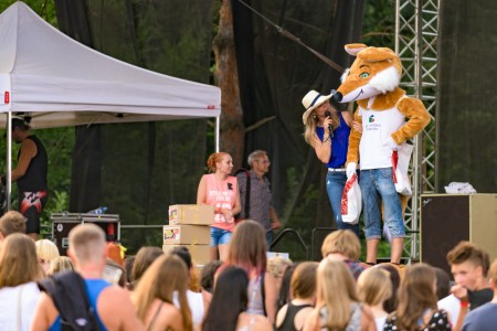 Foto a video: Fun rádio Dohoda 2015 - Bojnice 24