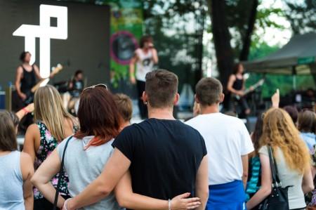 Foto a video: Fun rádio Dohoda 2015 - Bojnice 26