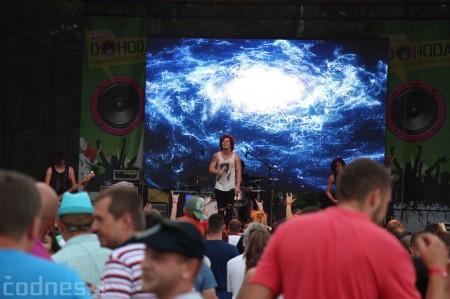 Foto a video: Fun rádio Dohoda 2015 - Bojnice 34