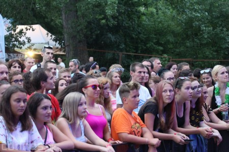 Foto a video: Fun rádio Dohoda 2015 - Bojnice 41