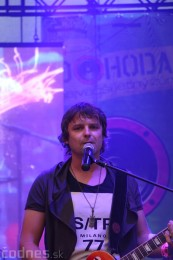 Foto a video: Fun rádio Dohoda 2015 - Bojnice 44