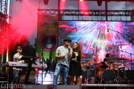 Foto a video: Fun rádio Dohoda 2015 - Bojnice 63