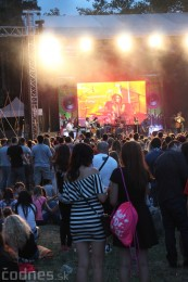 Foto a video: Fun rádio Dohoda 2015 - Bojnice 66