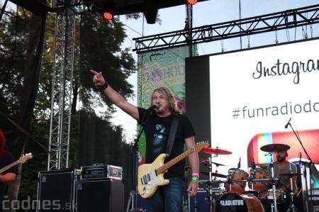 Foto a video: Fun rádio Dohoda 2015 - Bojnice 72