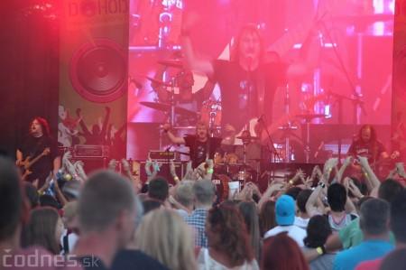 Foto a video: Fun rádio Dohoda 2015 - Bojnice 92