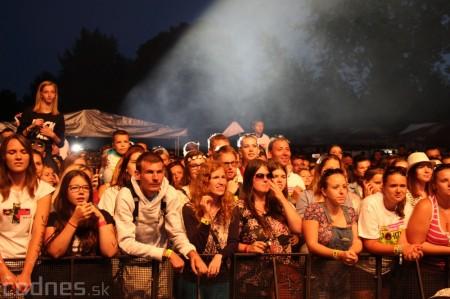 Foto a video: Fun rádio Dohoda 2015 - Bojnice 100