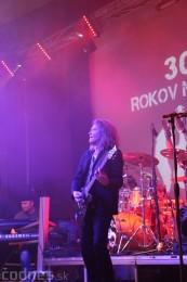 Foto: Peter Nagy The best of 30 rokov - Prievidza 17