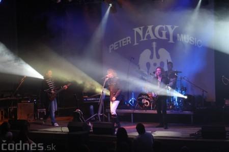 Foto: Peter Nagy The best of 30 rokov - Prievidza 44