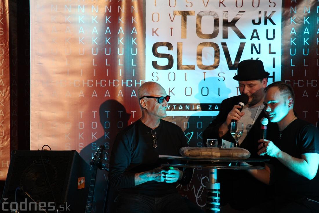 Foto: TOK SLOV Janka Kulicha