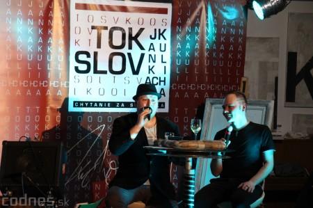 Foto: TOK SLOV Janka Kulicha 0
