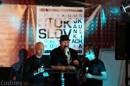 Foto: TOK SLOV Janka Kulicha 6