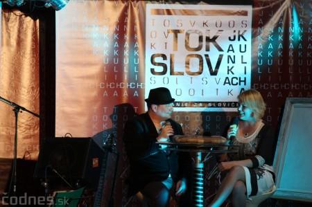 Foto: TOK SLOV Janka Kulicha 12