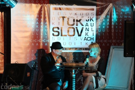 Foto: TOK SLOV Janka Kulicha 13