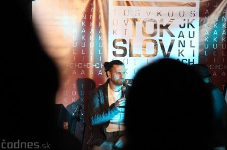 Foto: TOK SLOV Janka Kulicha 14