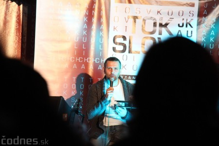 Foto: TOK SLOV Janka Kulicha 15