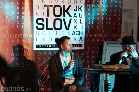 Foto: TOK SLOV Janka Kulicha 16