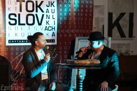 Foto: TOK SLOV Janka Kulicha 17