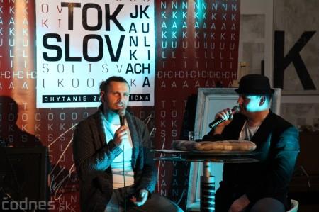 Foto: TOK SLOV Janka Kulicha 18