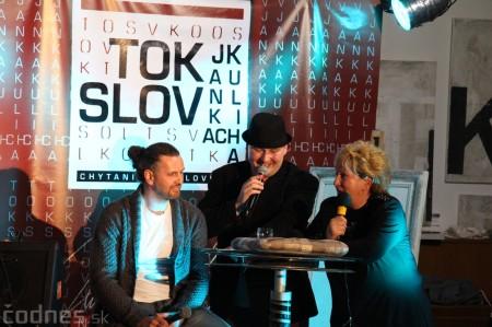 Foto: TOK SLOV Janka Kulicha 30