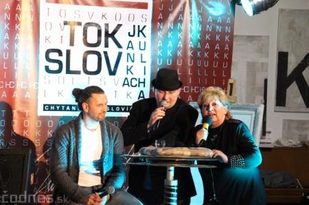Foto: TOK SLOV Janka Kulicha 31