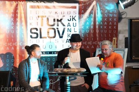 Foto: TOK SLOV Janka Kulicha 32