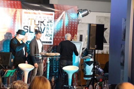 Foto: TOK SLOV Janka Kulicha 35