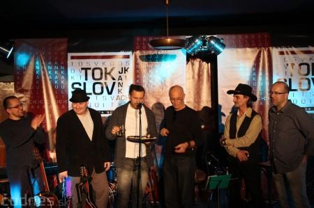 Foto: TOK SLOV Janka Kulicha 47