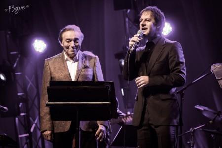 Foto a video: Karel Gott & Paľo Habera 60